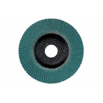 Ламельный шлифовальный круг METABO, циркониевый корунд Novoflex (623176000)